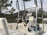 21 ft. Bayliner 210 w/150 4-S Mercury Center Console Boat Rental N Texas Gulf Coast Image 1