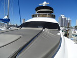 48 ft. Sea Ray Boats 480 Motor Yacht Flybridge Boat Rental Miami Image 1