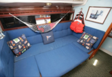 32 ft. Ericson 32 Sloop Boat Rental San Francisco Image 6