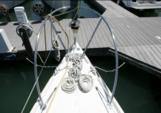 32 ft. Ericson 32 Sloop Boat Rental San Francisco Image 12