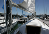 32 ft. Ericson 32 Sloop Boat Rental San Francisco Image 10