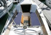 32 ft. Ericson 32 Sloop Boat Rental San Francisco Image 4