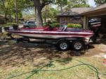 20 ft. Phoenix Boats 819 Pro Pro XS  Bass Boat Boat Rental Dallas-Fort Worth Image 3