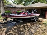 20 ft. Phoenix Boats 819 Pro Pro XS  Bass Boat Boat Rental Dallas-Fort Worth Image 4
