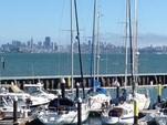 32 ft. Ericson 32 Sloop Boat Rental San Francisco Image 11
