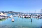 32 ft. Ericson 32 Sloop Boat Rental San Francisco Image 14