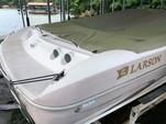22 ft. Larson Boats LXi 226 BR  Bow Rider Boat Rental Atlanta Image 1