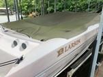 22 ft. Larson Boats LXi 226 BR  Bow Rider Boat Rental Atlanta Image 2