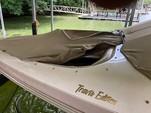22 ft. Larson Boats LXi 226 BR  Bow Rider Boat Rental Atlanta Image 5