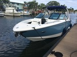 29 ft. Regal OBX Deck Boat Boat Rental West Palm Beach  Image 2