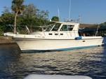 28 ft. Albin Marine Inc. 28' Tournament Express Cuddy Cabin Boat Rental Miami Image 6