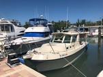 28 ft. Albin Marine Inc. 28' Tournament Express Cuddy Cabin Boat Rental Miami Image 3