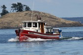 26 ft. Nordic Tugs Nordic Tug 26 Trawler Boat Rental Rest of Northwest Image 9