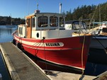 26 ft. Nordic Tugs Nordic Tug 26 Trawler Boat Rental Rest of Northwest Image 7