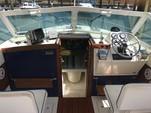 26 ft. Bertram Yacht 26 II Sport Convertible Cruiser Boat Rental Boston Image 5