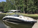 24 ft. Yamaha 242 Limited S  Bow Rider Boat Rental N Texas Gulf Coast Image 1