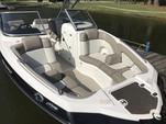24 ft. Yamaha 242 Limited S  Bow Rider Boat Rental N Texas Gulf Coast Image 4