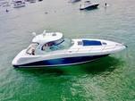 45 ft. Sea Ray Boats 44 Sundancer Express Cruiser Boat Rental Miami Image 10