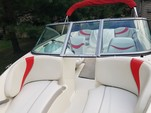 18 ft. Maxum 1800 MX  Bow Rider Boat Rental Detroit Image 2