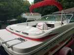 18 ft. Maxum 1800 MX  Bow Rider Boat Rental Detroit Image 4