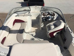 22 ft. Tahoe Boats 216 Walk Thru Bow Rider Boat Rental Chicago Image 5