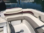 22 ft. Tahoe Boats 216 Walk Thru Bow Rider Boat Rental Chicago Image 6