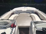 22 ft. Tahoe Boats 216 Walk Thru Bow Rider Boat Rental Chicago Image 8