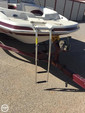 22 ft. Tahoe Boats 216 Walk Thru Bow Rider Boat Rental Chicago Image 15