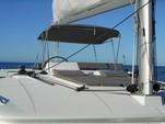 45 ft. Lagoon Boats 45 Catamaran Boat Rental Le Marin Image 2