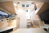 38 ft. Boston Whaler 370 Outrage w/3-300L6 Verado Joystick Center Console Boat Rental The Keys Image 22