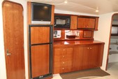 45 ft. Trojan Yachts 440 Express Yacht Express Cruiser Boat Rental Seattle-Puget Sound Image 4