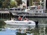 19 ft. Caravelle Powerboats 19EBo 4-S  Bow Rider Boat Rental Miami Image 10