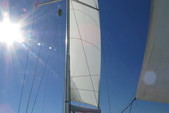 40 ft. Jeanneau Sun Odyssey 409 Sloop Boat Rental Tampa Image 17