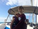40 ft. Jeanneau Sun Odyssey 409 Sloop Boat Rental Tampa Image 21