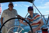 40 ft. Jeanneau Sun Odyssey 409 Sloop Boat Rental Tampa Image 25