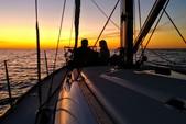 40 ft. Jeanneau Sailboats Sun Odyssey 409 Cruiser Boat Rental Tampa Image 46