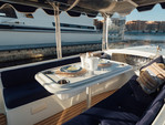 18 ft. Duffy Electric Boats 18 Classic Electric Boat Rental Los Angeles Image 6