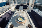 18 ft. Duffy Electric Boats 18 Classic Electric Boat Rental Los Angeles Image 7