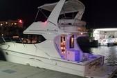 38 ft. Silverton Marine 34 Convertible Convertible Boat Rental Miami Image 3