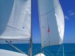 34 ft. Tartan Yachts 34 Cruiser Racer Boat Rental Boston Image 4