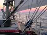 34 ft. Tartan Yachts 34 Cruiser Racer Boat Rental Boston Image 8