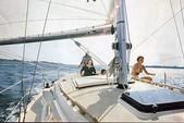 34 ft. Tartan Yachts 34 Cruiser Racer Boat Rental Boston Image 9