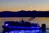 22 ft. Regency Pontoon 254 LE3 Regency w/250L Verado Pontoon Boat Rental Seattle-Puget Sound Image 3