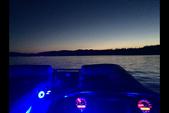 22 ft. Regency Pontoon 254 LE3 Regency w/250L Verado Pontoon Boat Rental Seattle-Puget Sound Image 4