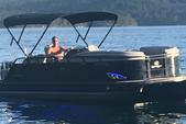 22 ft. Regency Pontoon 254 LE3 Regency w/250L Verado Pontoon Boat Rental Seattle-Puget Sound Image 5
