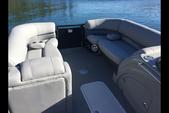 22 ft. Regency Pontoon 254 LE3 Regency w/250L Verado Pontoon Boat Rental Seattle-Puget Sound Image 6