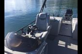 22 ft. Regency Pontoon 254 LE3 Regency w/250L Verado Pontoon Boat Rental Seattle-Puget Sound Image 7