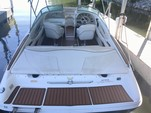 21 ft. Sea Ray Boats 210 Sundeck Runabout Boat Rental Rest of Southeast Image 3