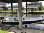 24 ft. Pathfinder Boats 2400 TRS w/F300XCA Yamaha Center Console Boat Rental N Texas Gulf Coast Image 13