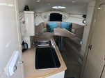 30 ft. Maxum 2700 SCR Cruiser Boat Rental Seattle-Puget Sound Image 4